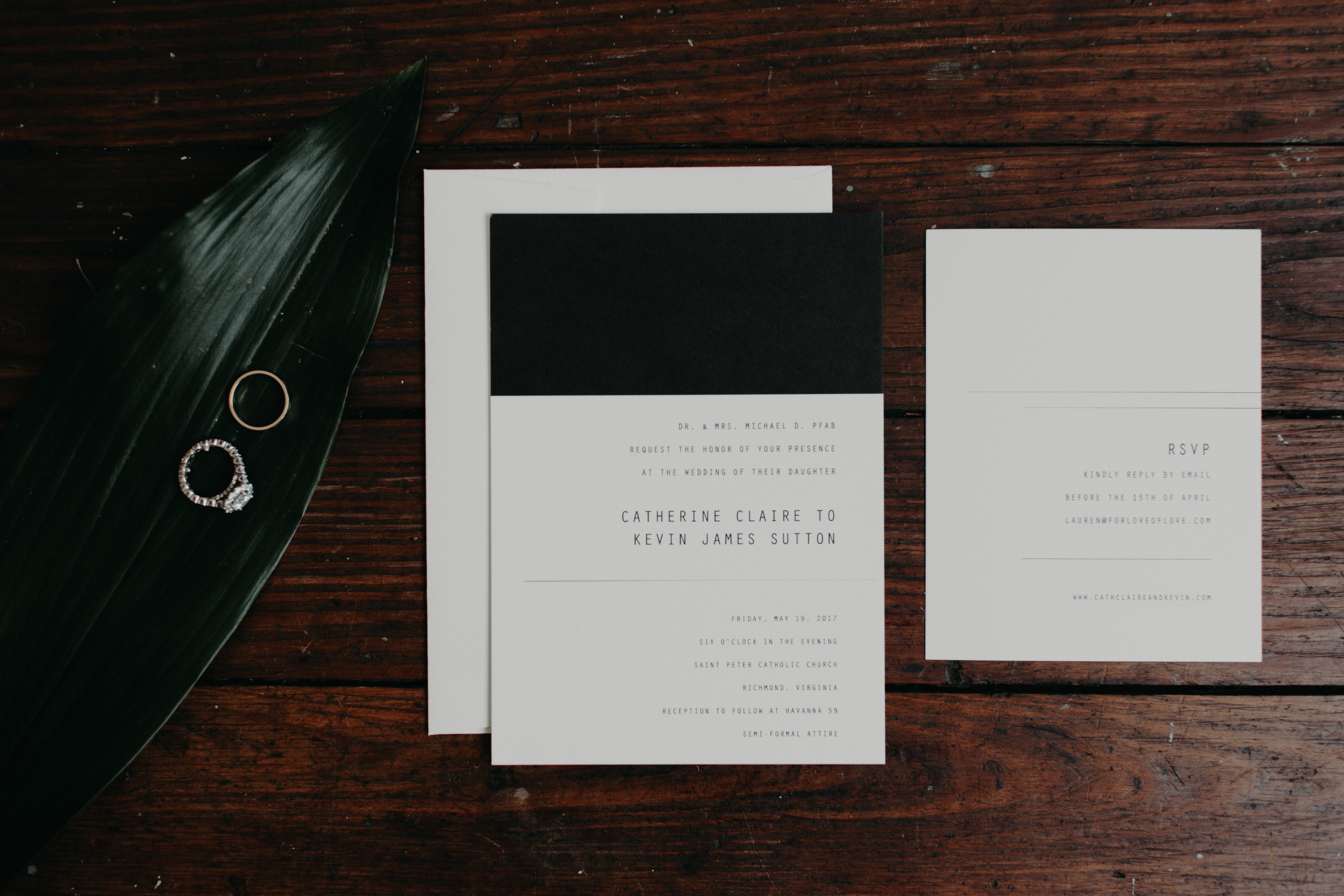 A Fashion Bloggers Take on How to Choose Wedding Invitation Style ...